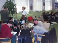 Management Training Workshops